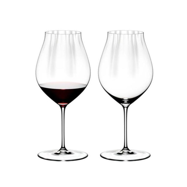 Set 2 Copas Pinot Noir PERFORMANCE RIEDEL