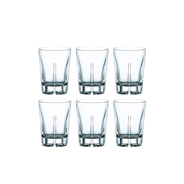 Set 6 Vasos Whisky HAVANNA NACHTMANN