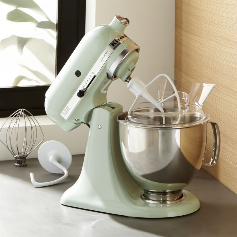 Batidora ARTISAN PLUS Pistacho KITCHENAID