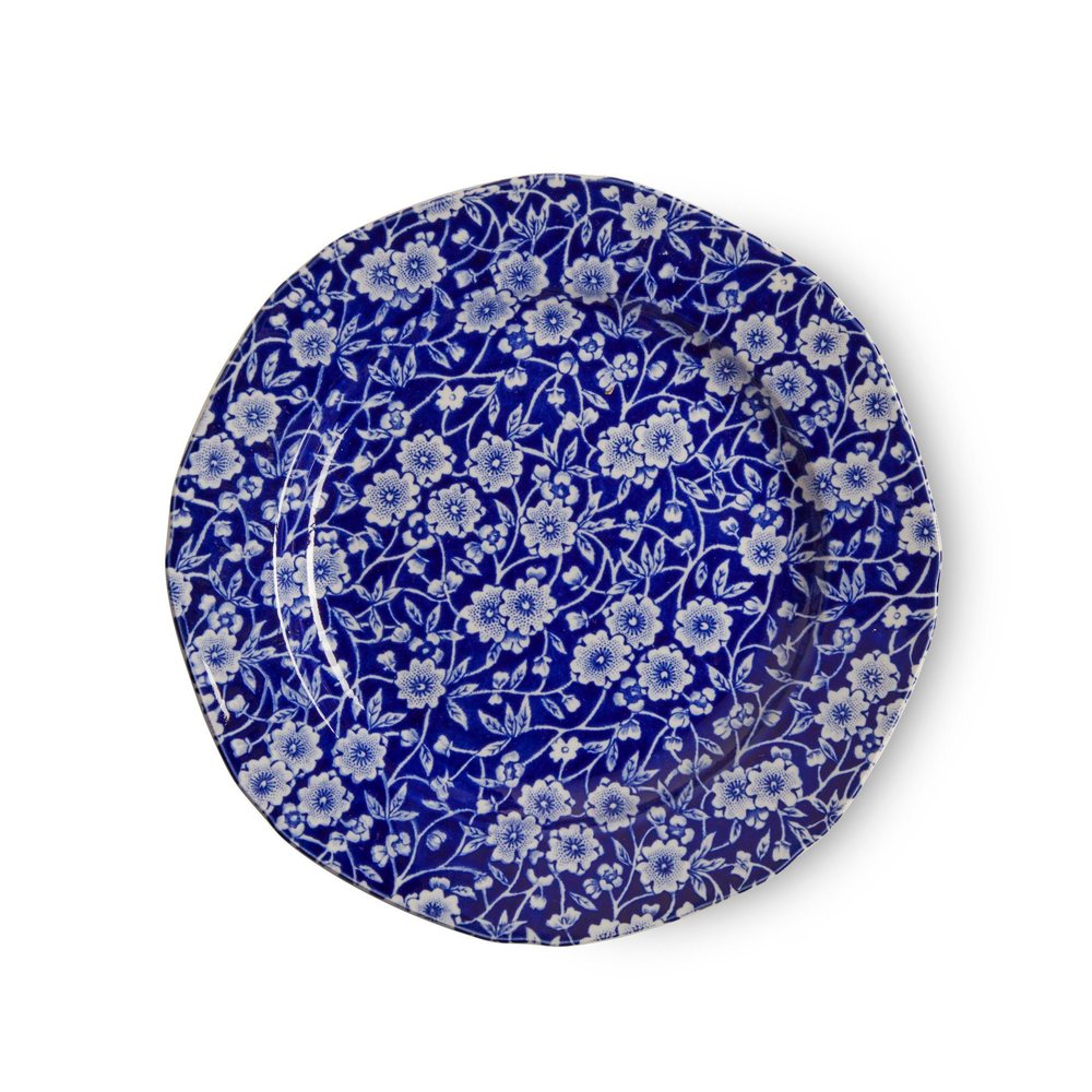 Plato Pan 19cm BLUE CALICO