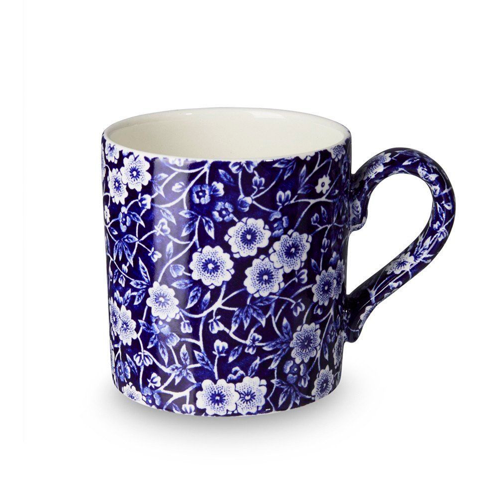Mug 375ml BLUE CALICO