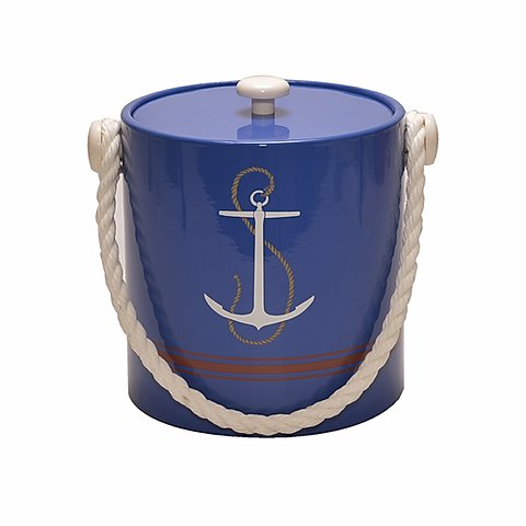 Hielera Ancla Azul MR. ICE BUCKET