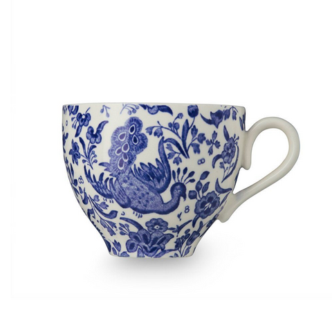 Taza con Plato 187ml REGAL PEACOCK