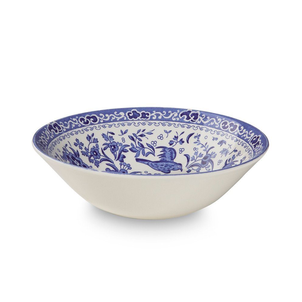 Bowl Cereal 16cm REGAL PEACOCK