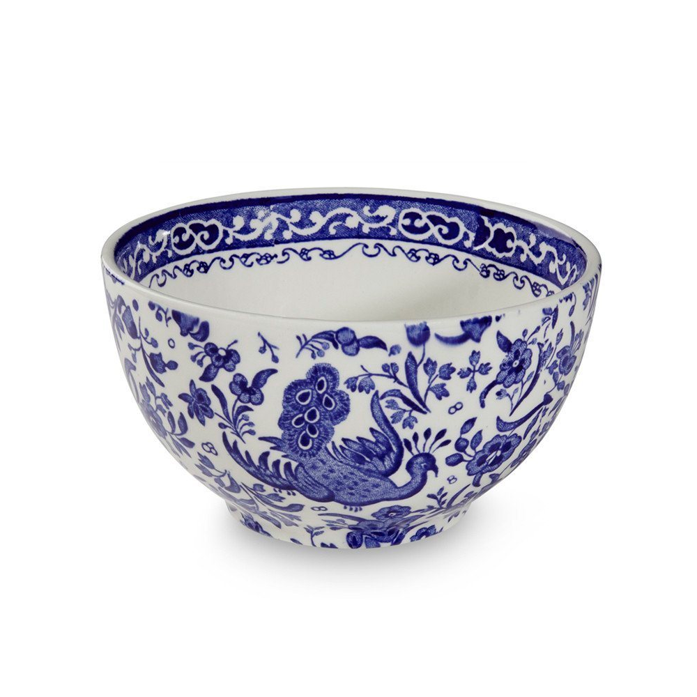 Bowl Azúcar 12cm REGAL PEACOCK