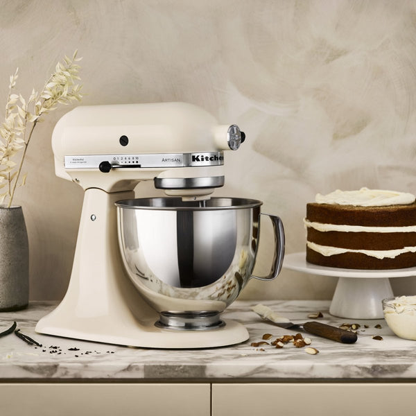 Batidora ARTISAN PLUS Crema KITCHENAID