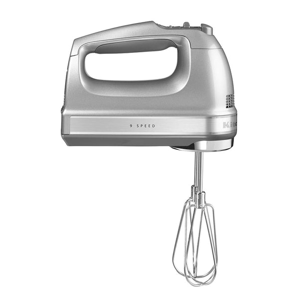 Batidora Manual Plateada KITCHENAID