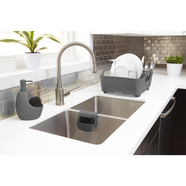 Secaplatos Tub Gris
