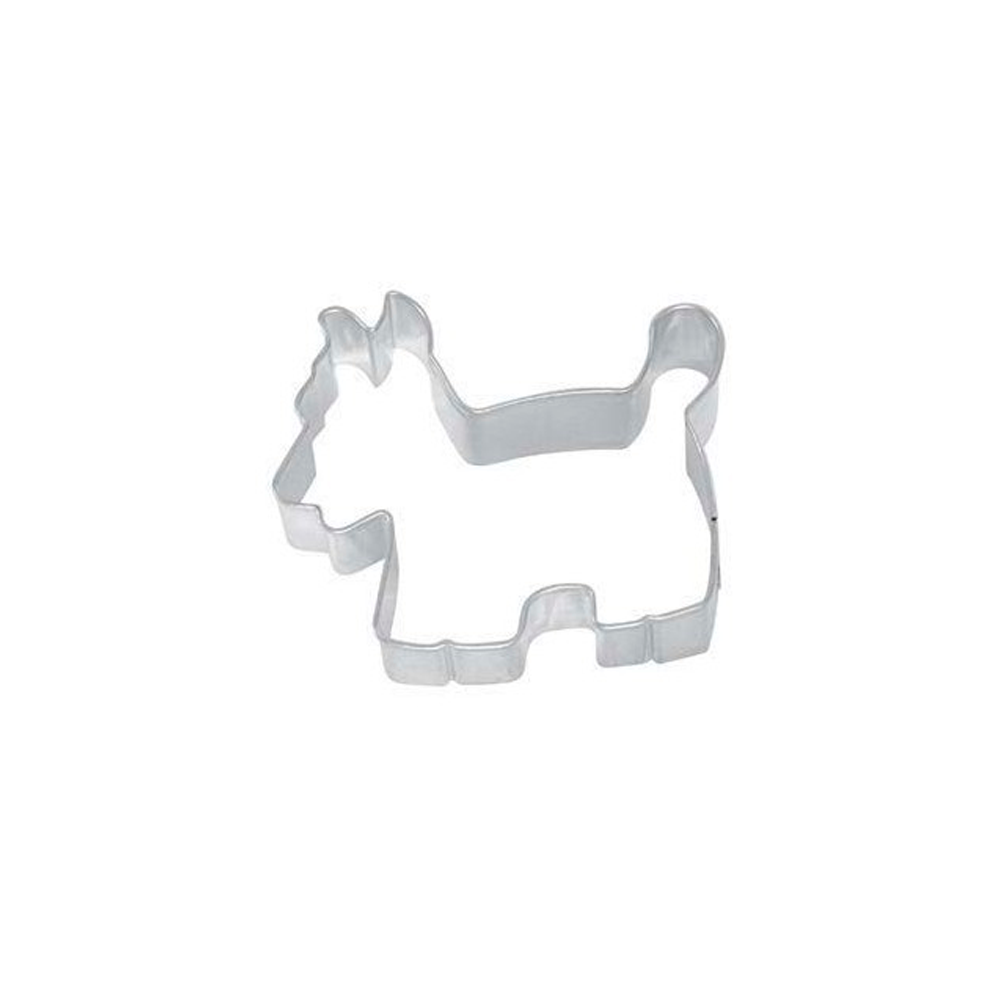 Cortador Galleta TERRIER 8cm