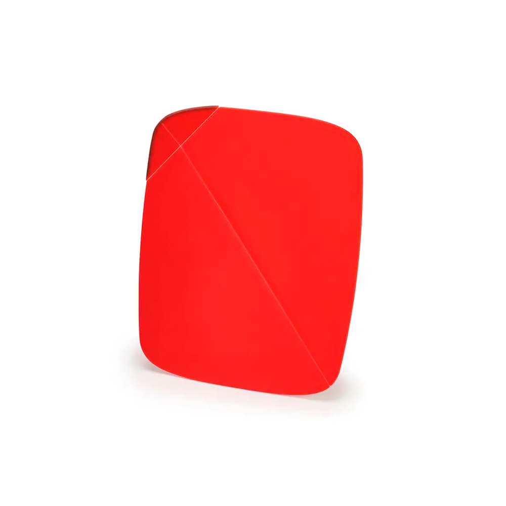 Tabla Flexible Roja Nylon y Silicona