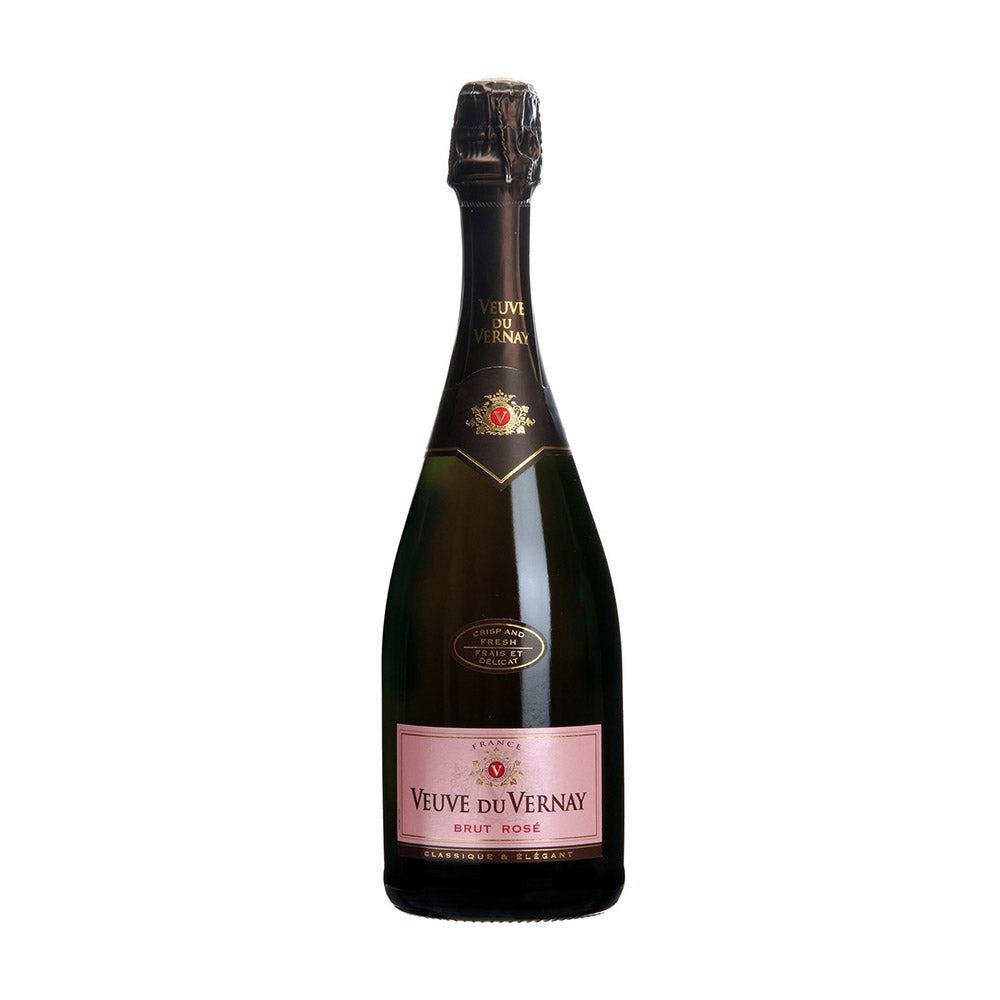 Espumante Rose 750ml Veuve Du Vernay