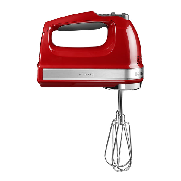 Batidora Manual Roja KITCHENAID