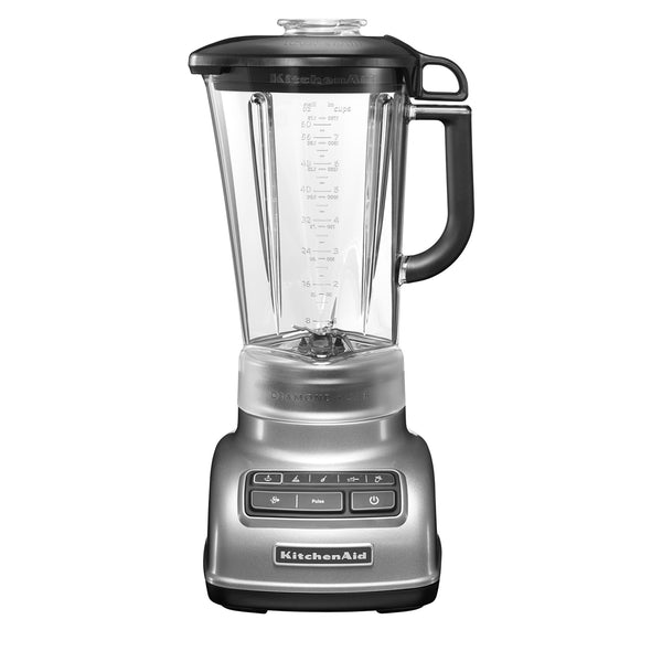 Licuadora Diamond Series Plateada KITCHENAID