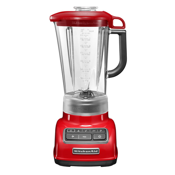 Licuadora Diamond Series Roja KITCHENAID