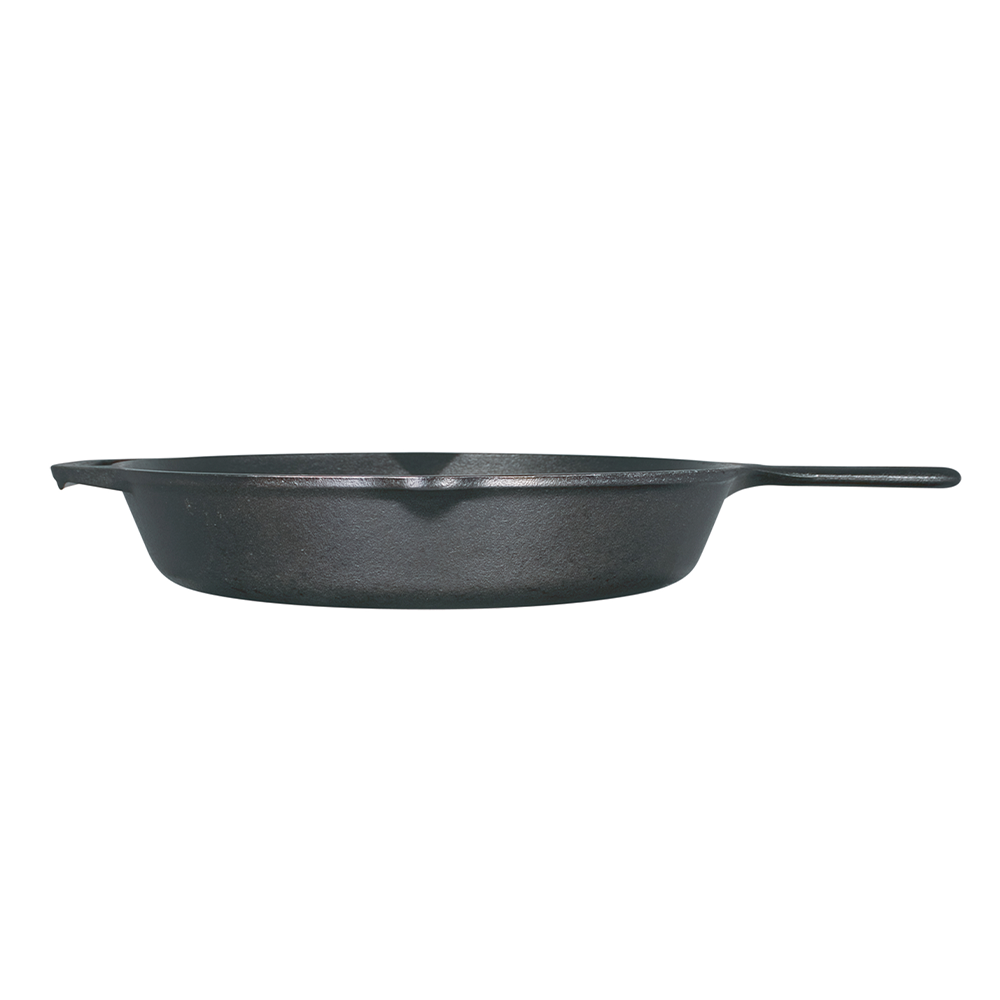 Sartén 30cm Hierro Fundido LODGE CAST IRON
