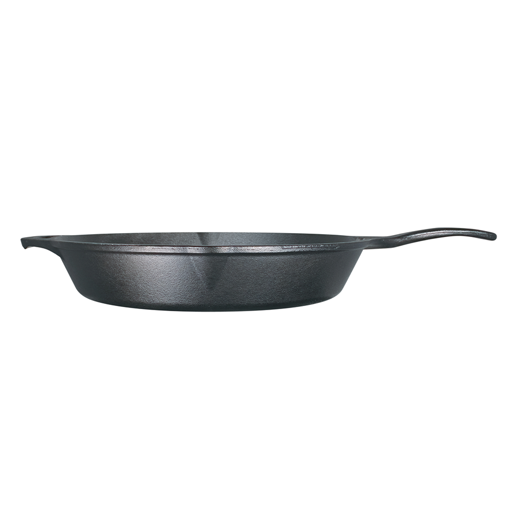 Sartén 33cm Hierro Fundido LODGE CAST IRON