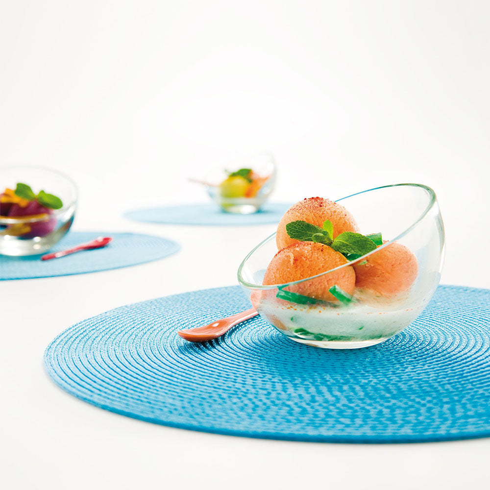 Set 6 Bowls Postre Bubble LA ROCHERE