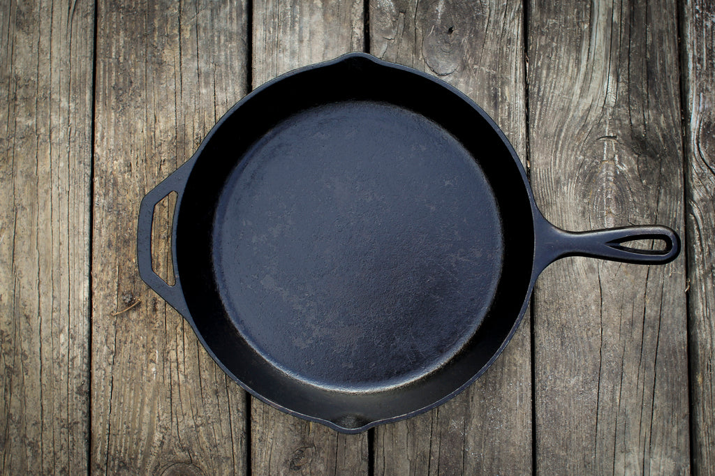 Sartén 26cm Hierro Fundido LODGE CAST IRON