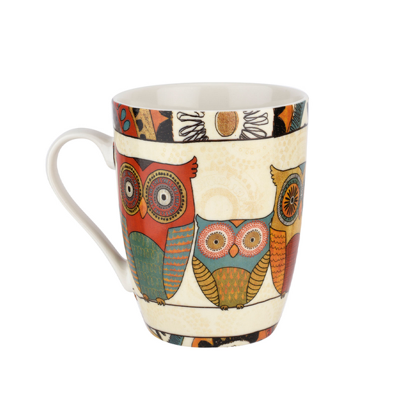 Mug 340ml Buhos