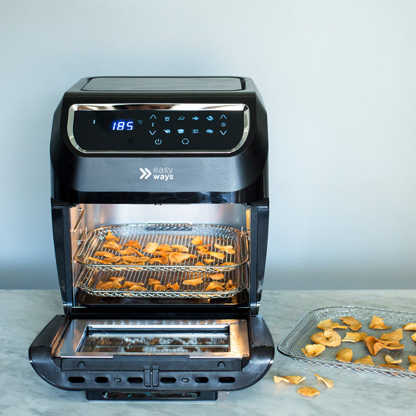 Air Fryer Plus EASYWAYS