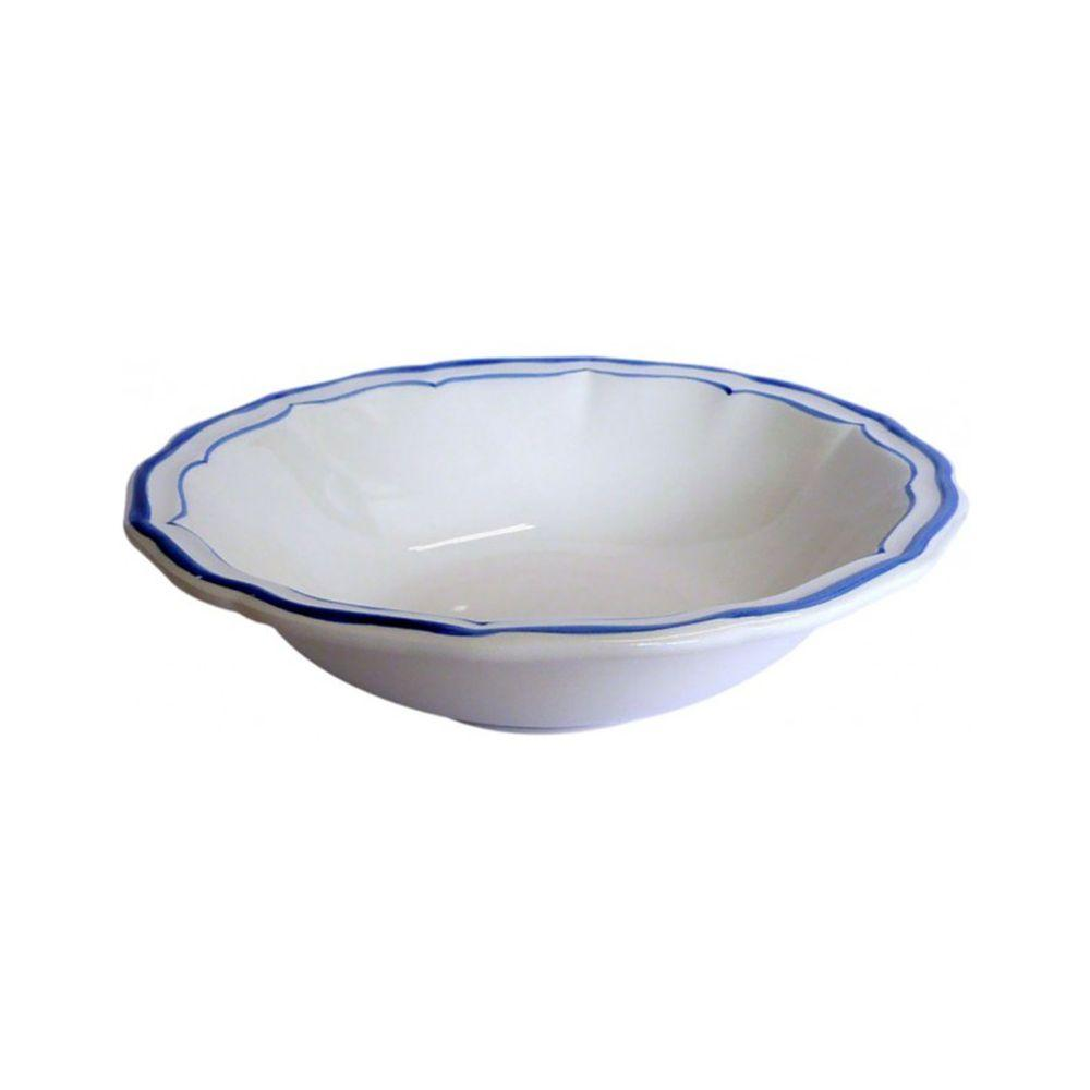 Bowl Cereal 17cm 350ml FILET BLEU