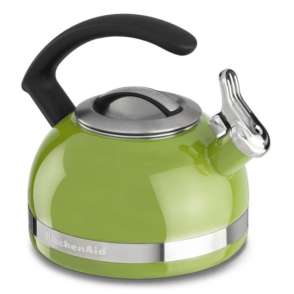Tetera 1,9lt Verde KITCHENAID