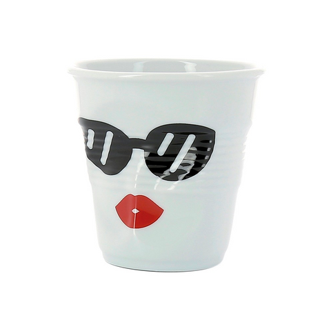 Taza Expresso 80ml MADAME GLAM - FROISSES