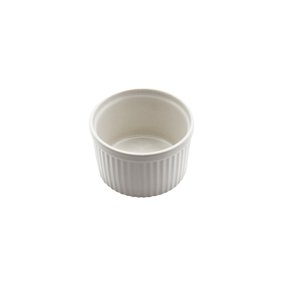 Molde Souffle 10x6,5cm 300ml FRENCH CLASSIC