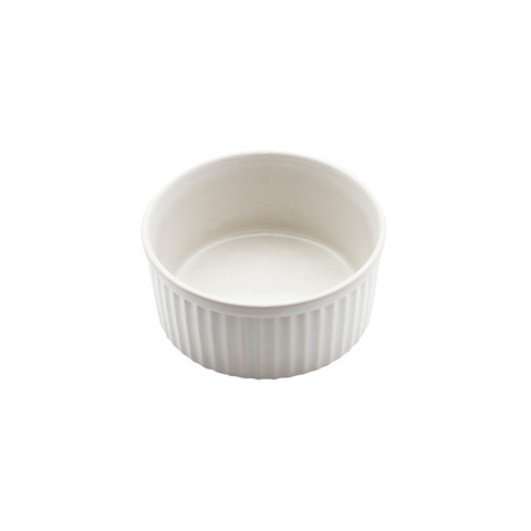 Molde Souffle 11,8x5,4cm 370ml FRENCH CLASSIC