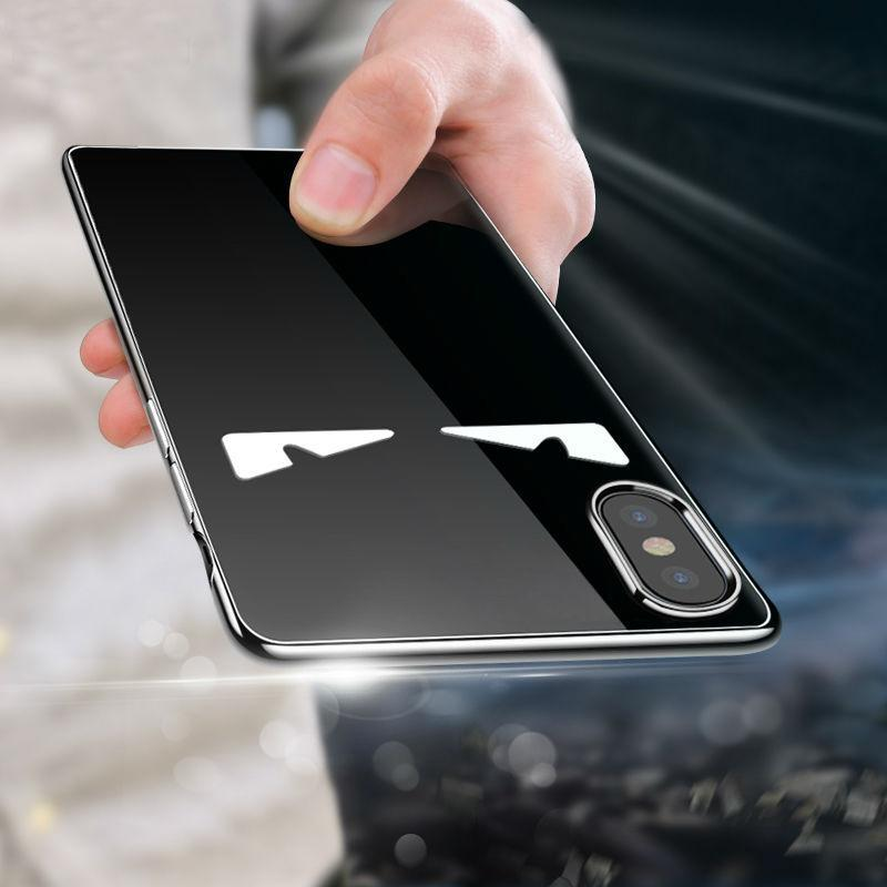 "Iphone X ""devil Eyes"" Smartphone Case"