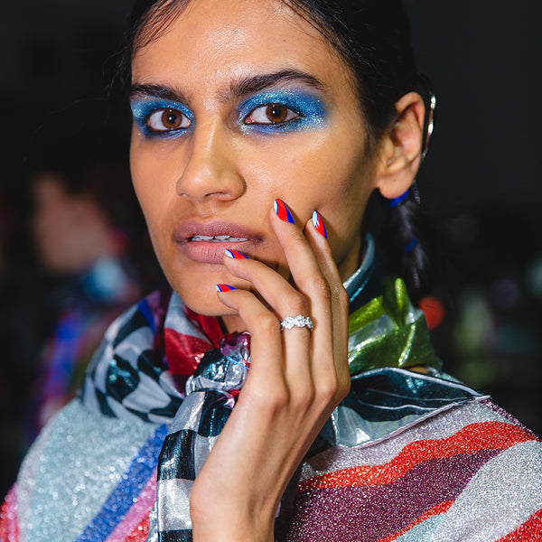 ORLY At London Fashion Week SS19
