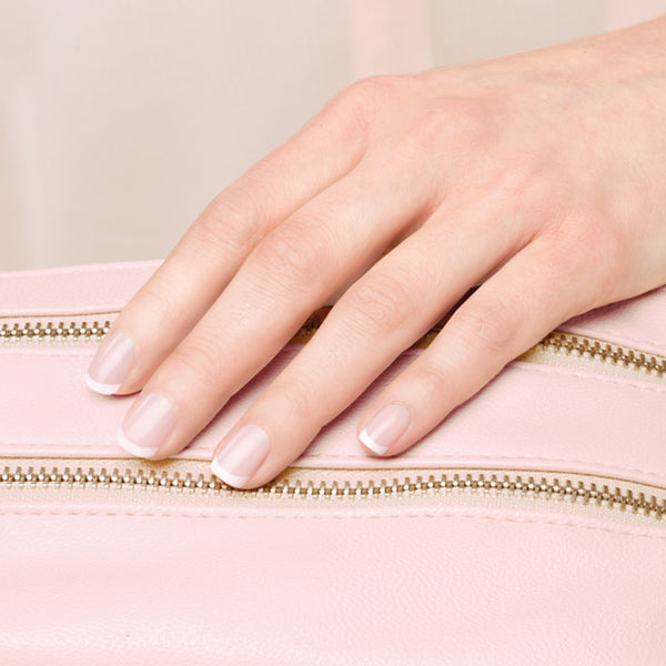The Modern French Manicure