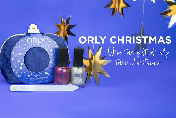 ORLY Gift Ideas For Her | Christmas 2020