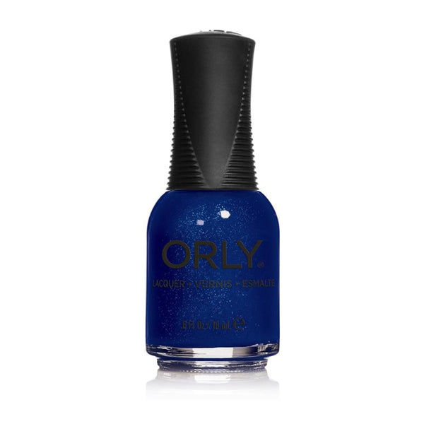 Orly Royal Navy Nail Lacquer