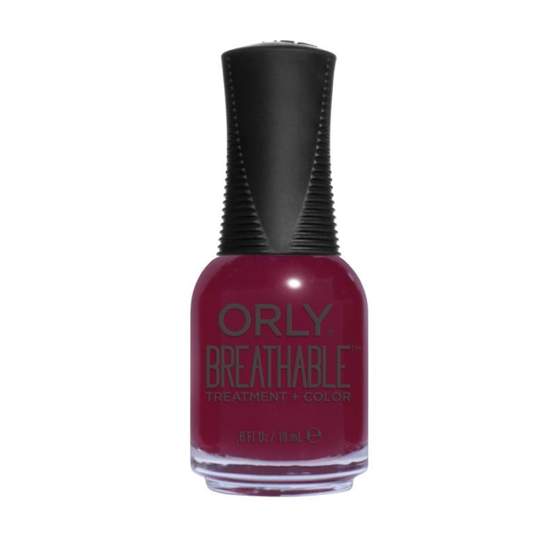 Orly The Antidote Breathable Nail Polish Lacquer