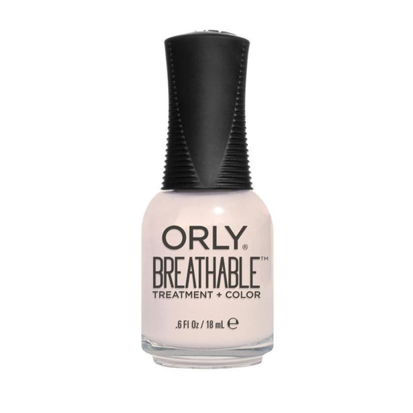 Orly Barely There Breathable Nail Polish Lacquer