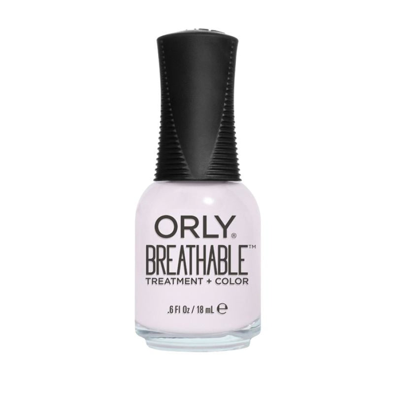 Orly Light As A Feather Breathable Nail Polish Lacquer
