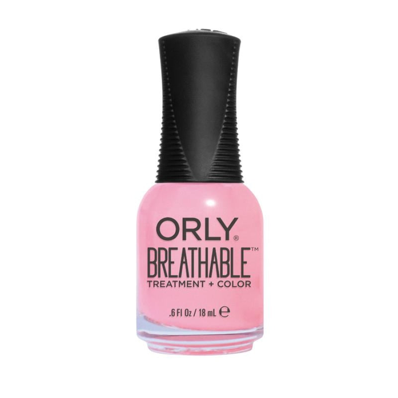 Orly Happy & Healthy Breathable Nail Polish Lacquer