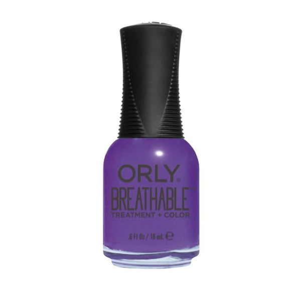Orly Pick Me Up Breathable Nail Polish Lacquer