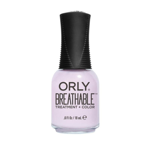 Orly Pamper Me Breathable Nail Polish Lacquer