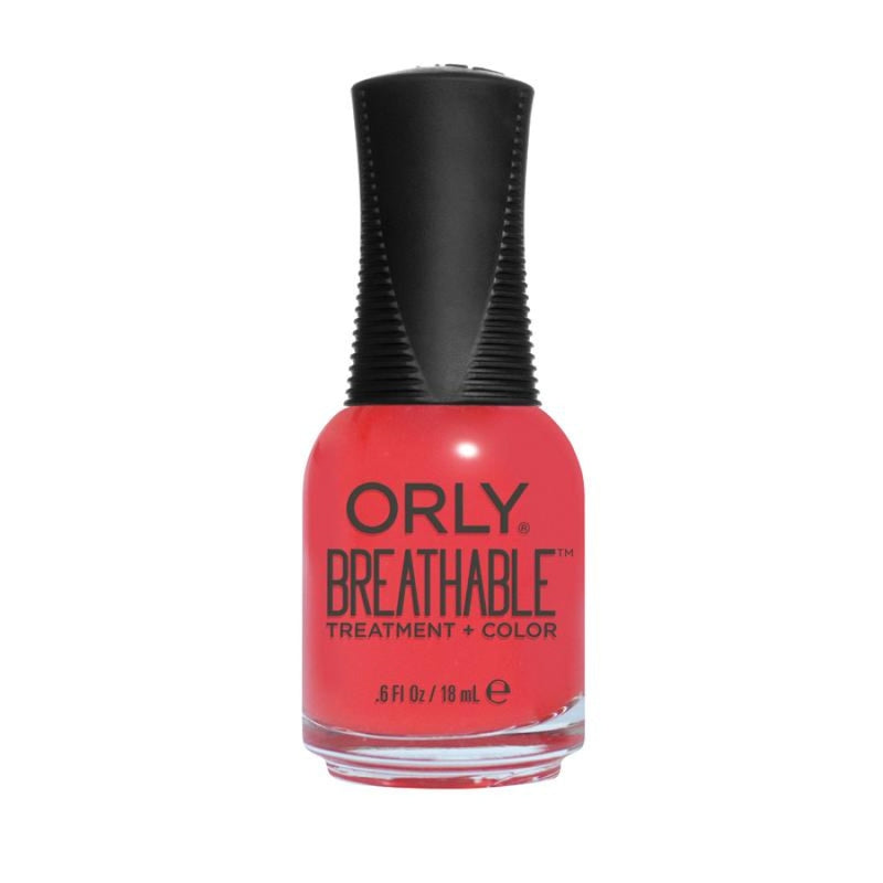 Orly Beauty Essentials Breathable Nail Polish Lacquer