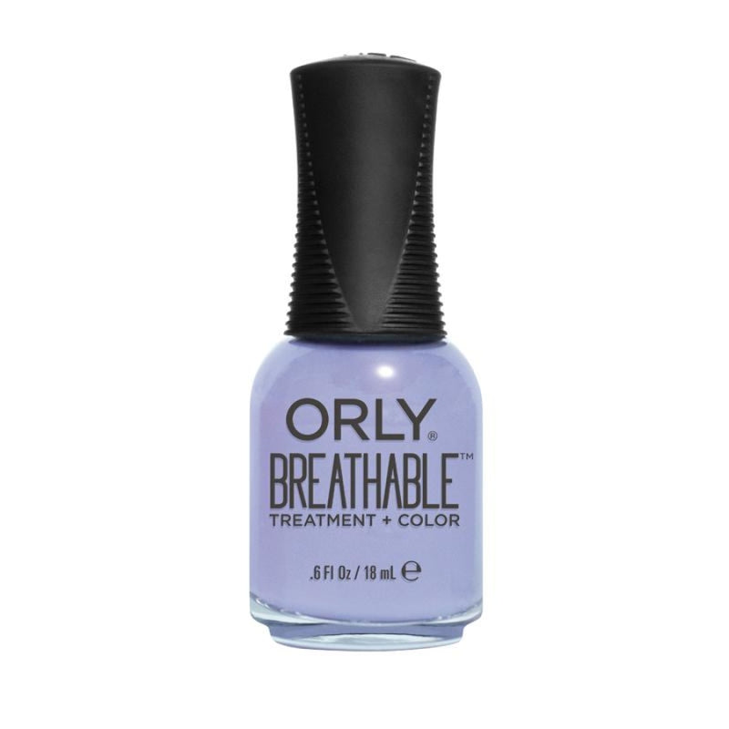 Orly Just Breathe Breathable Nail Polish Lacquer