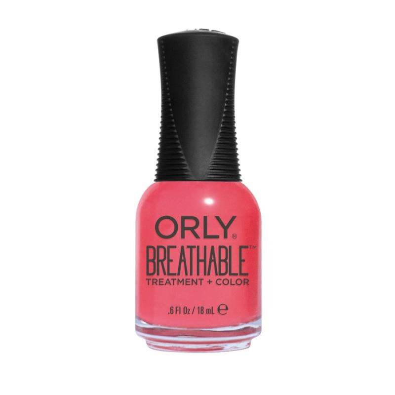Orly Nail Superfood Breathable Polish Lacquer