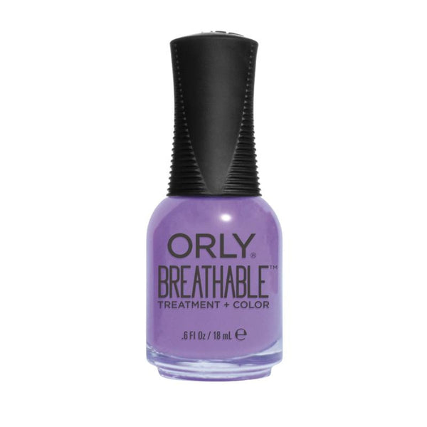 Orly Feeling Free Breathable Nail Polish Lacquer