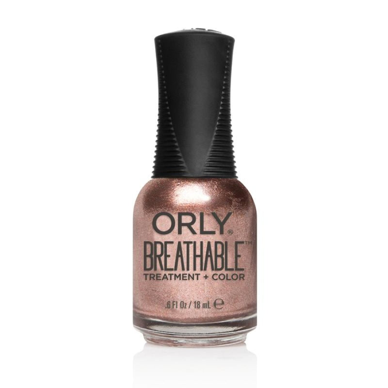 Orly Fairy Godmother Breathable Nail Polish Lacquer