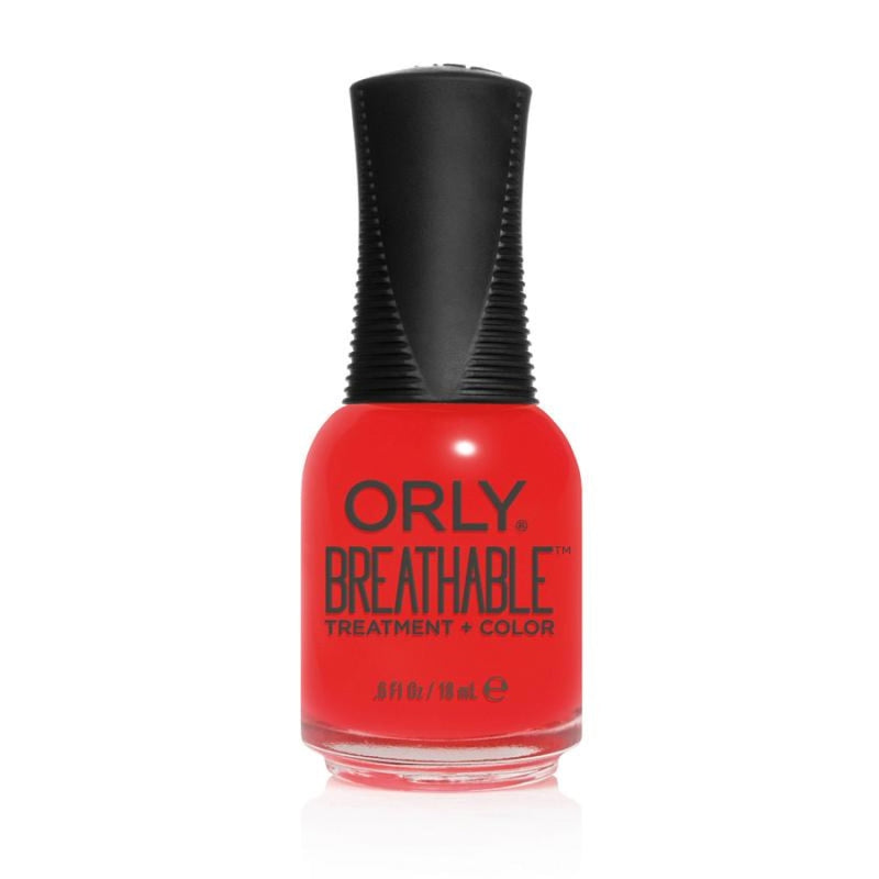 Orly Vitamin Burst Breathable Nail Polish Lacquer