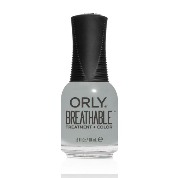 Orly Aloe Goodbye! Breathable Nail Polish Lacquer