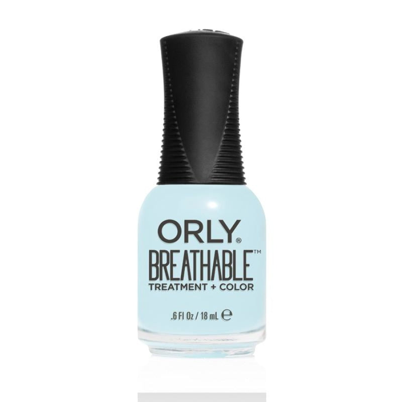 Orly Morning Mantra Breathable Nail Polish Lacquer