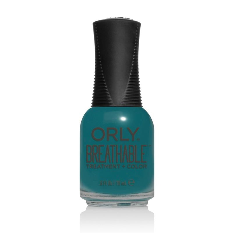 Orly Detox My Socks Off Breathable Polish Nail Lacquer