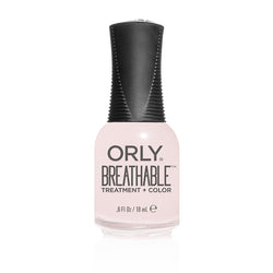 ORLY Sheer Luck Breathable Nail Polish